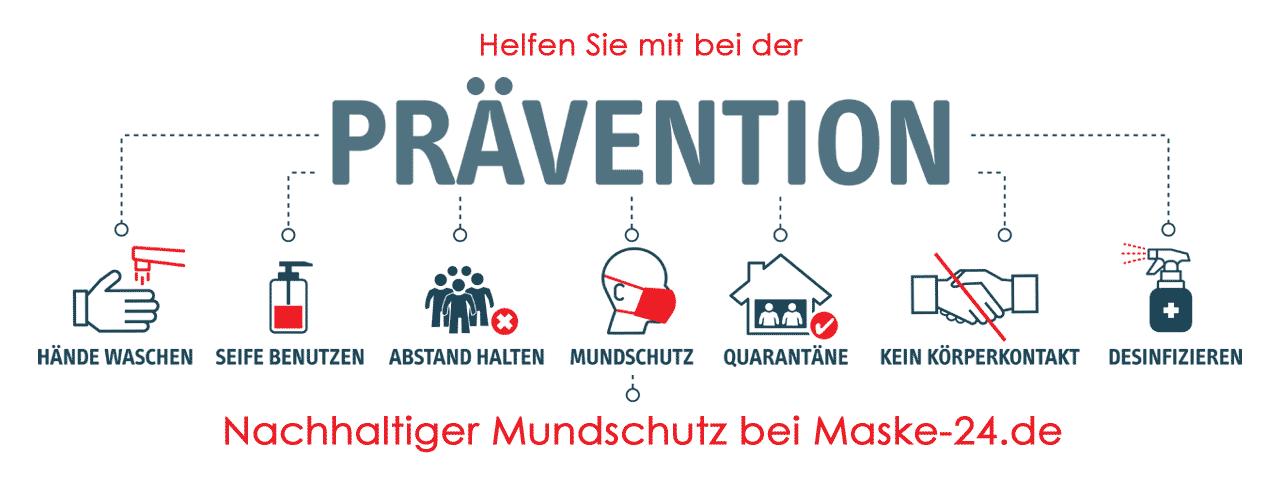 Banner 7 Prävention